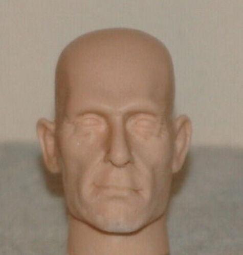 1//6 SCALE CUSTOM ROBERT DUVALL ACTION FIGURE HEAD!