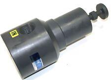 """UP TO 2 NEW FilterChem PVC Plastic Pressure Air Filters 1"""" NPT PR100-2"""