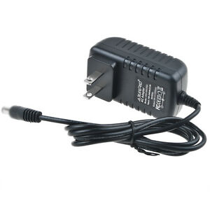 AC Adapter for Linearity 1 LAD6019A55 Charger Switching Mains Power Supply Cord