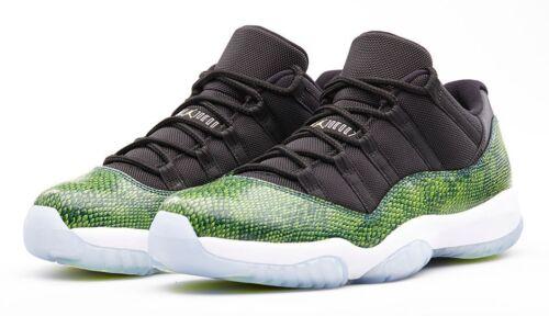 de 11 piel Air 528895 Nightshade Retro Tama serpiente 5 de o Jordan Nike Xi 11 baja 033 q8pRww