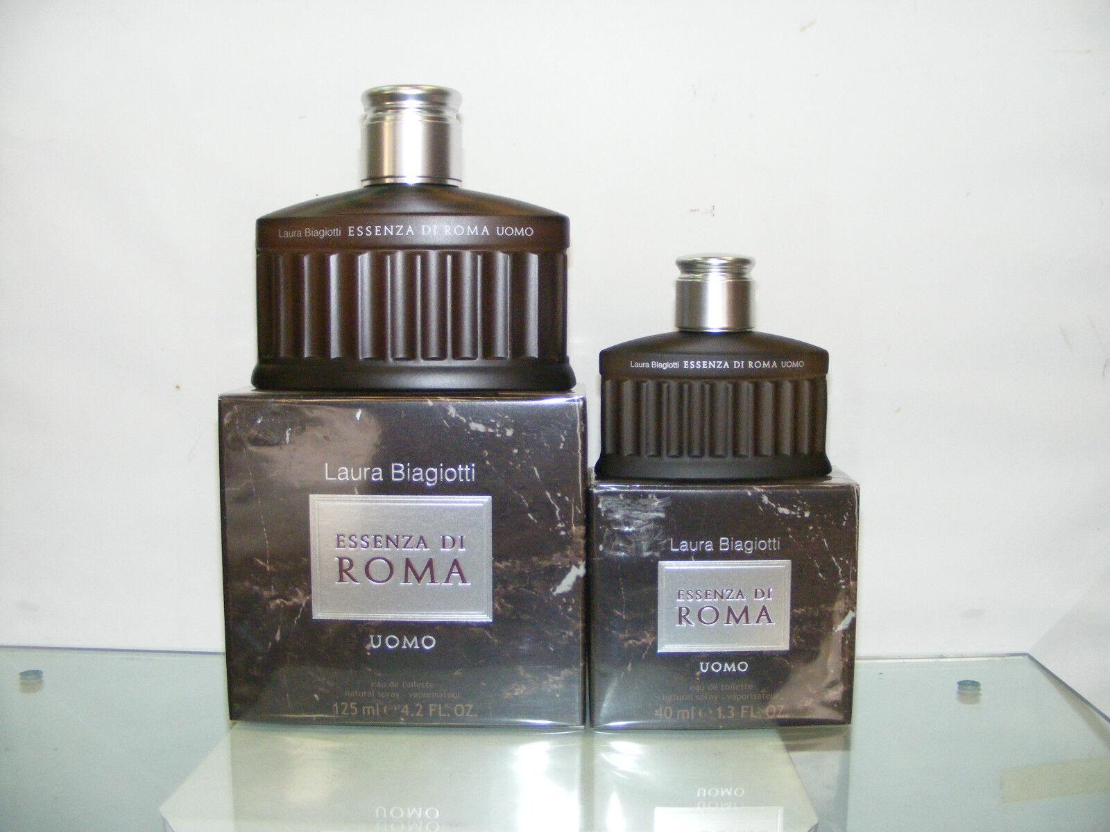 profumo essenza di roma uomo