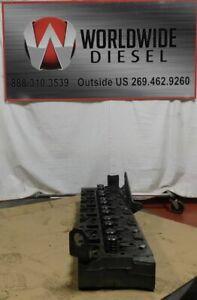 International-DT466NGD-Cylinder-Head-P-N-1822363C1-Good-Used-Part