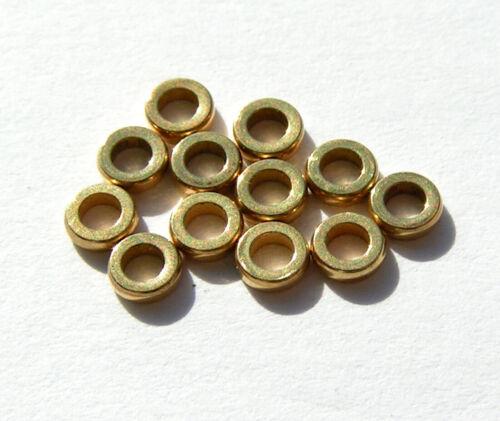 Breitling Rouleaux Goldring passend für 20mm und 19mm Rouleauxbänder I014