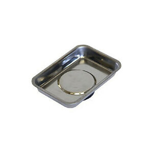 MAGNETIC-TOOL-PARTS-TRAY-2-5-034-x-3-75-034-x-0-5-034-BRAND-NEW-BY-SILVERLINE