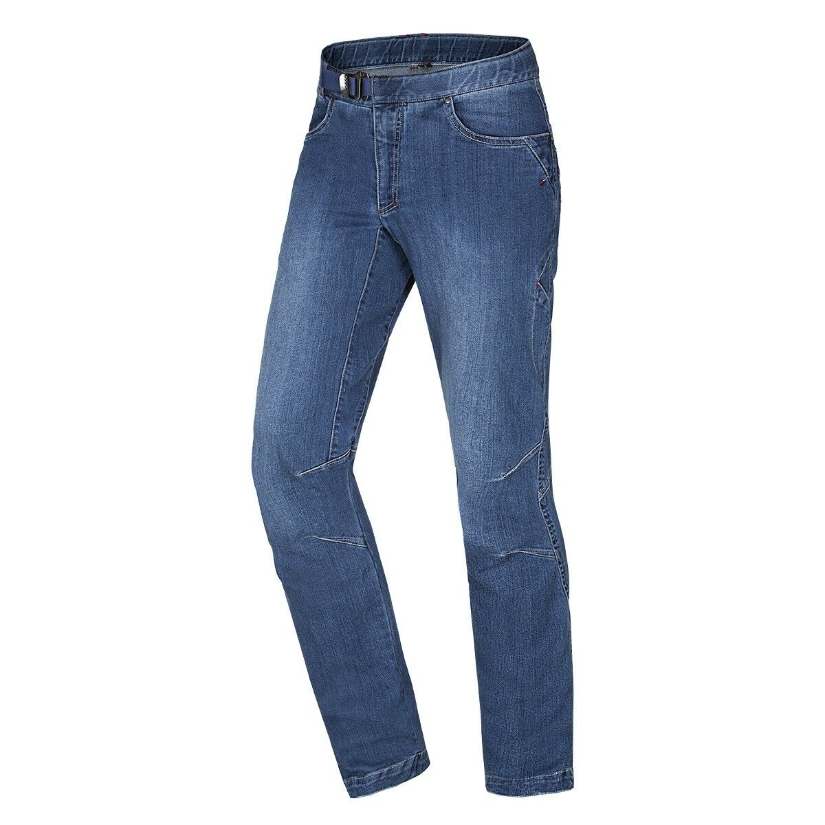 OCUN HURRIKAN JEANS - Men´s climbing jeans with ergonomic cut