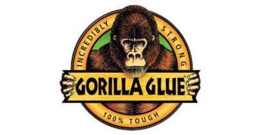 Gorilla resistente Cinta de Montaje Doble Cara Rollo de reparación de montaje Negro Resistente a la intemperie