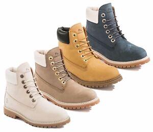LUMBERJACK-RIVER-scarpe-donna-stivali-stivaletti-pelle-camoscio-sneakers-casual