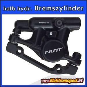 Ersatzteil Elektro-Scooter Halbhydraulischer Bremszylinder - NUTT Bremssattel