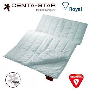 centa star royal combi bett 200x200 cm vierjahreszeitendecke 2 wahl statt 499 ebay. Black Bedroom Furniture Sets. Home Design Ideas