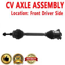 GSP NCV23620 CV Axle Assembly Front Driver Side//Front Passenger Side
