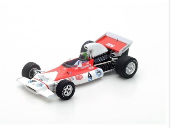 BRM P153 - Reine Wisell - argentoinian GP 1972 Spark