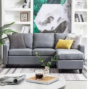 Grey-Reversible-Sectional-Sofa-Couch-3-seat-L-Shape-Couch-for-Small-Apartment