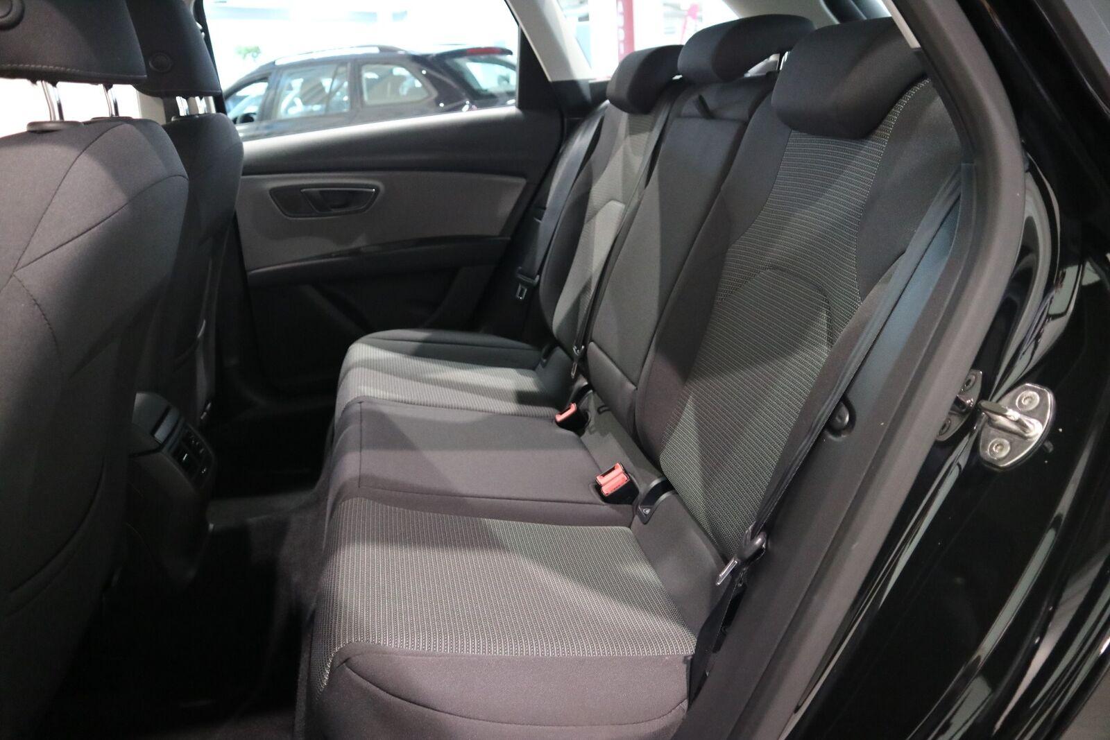Seat Leon 1,6 TDi 115 Style DSG - billede 12
