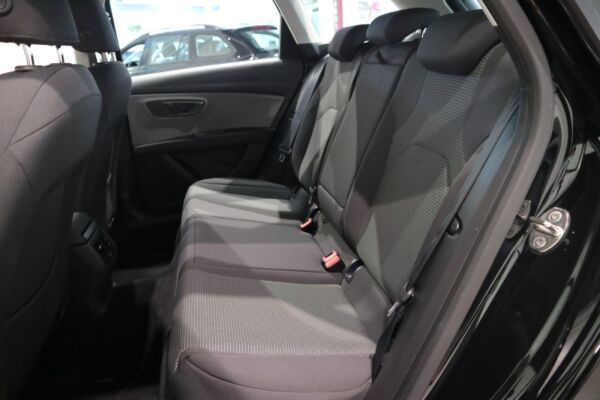 Seat Leon 1,6 TDi 115 Style DSG billede 12