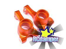 GPM ALUMINUM REAR KNUCKLE ARM OR HPI E FIRESTORM BLITZ 10T FLUX RTR
