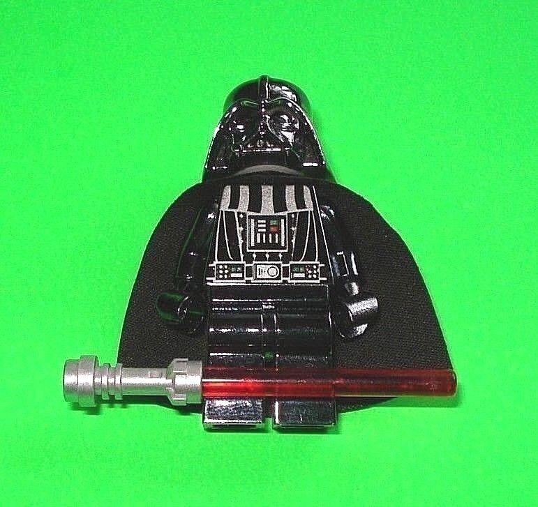 LEGO Star Wars Personaggi   Darth Vader Chrome da PolyBorsa 4547551   = Top