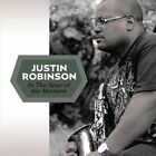 In The Spur Of The Moment [Digipak] by Justin Robinson (Jazz) (CD, Nov-2012, WJ3 Records)