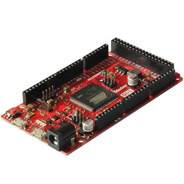 Arduino compatible development Board Iduino DUE AT91SAM3X8E 32bit ARM Cortex-M3