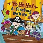Yo Ho Ho! A-Pirating We'll Go by Kaye Umansky (Paperback, 2008)