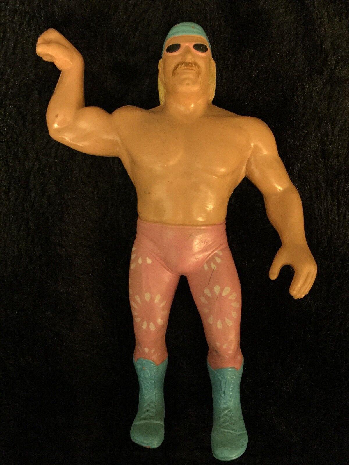Jesse  The Body  Ventura LJN Wrestling Figure (Vinatage) (1986)