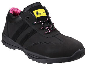 Amblers FS706 Sophie Safety Trainers