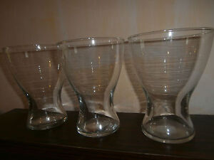 ikea glass vases vasen ebay. Black Bedroom Furniture Sets. Home Design Ideas