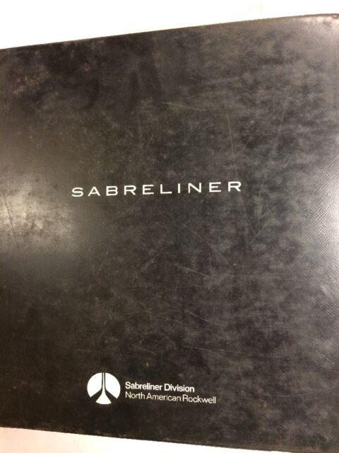 Sabreliner Model 265