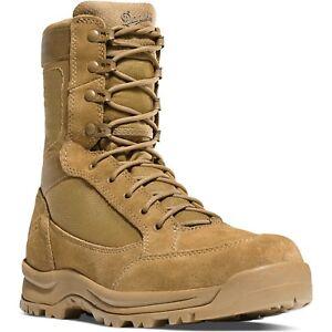 Danner Men S 55316 Tanicus 8 Quot Coyote Hot Ar 670 1 Military Tactical