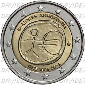 87cf8d8bbb Caricamento dell'immagine in corso 2C2009AGRE-2-EURO-COMMEMORATIVO-GRECIA -2009-10-ANNI-