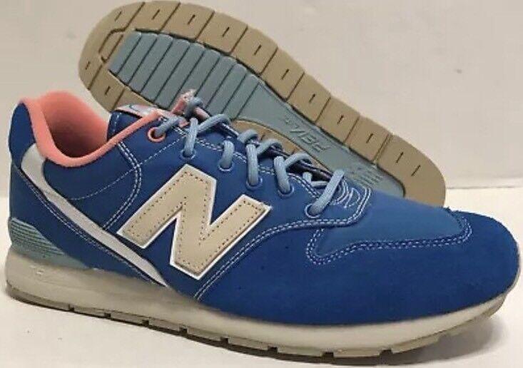 New Balance Sneaker 996 Revlite In Suede Grigio   ModeSens