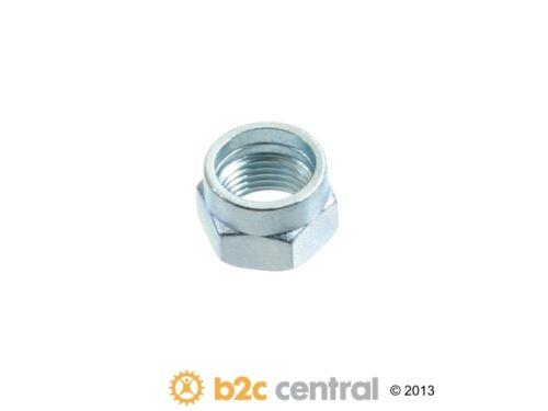 Genuine Axle Nut fits 2001-2005 Kia Rio  FBS