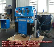 Polyurethane High Pressure Spray Equipmentpolyurea Spray Machine Nqh 95