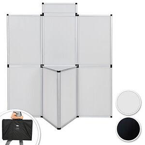 Pared-plegable-Promocion-panel-publicitario-de-exhibicion-Expositor-180x200cm