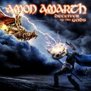AMON-AMARTH-DECEIVER-OF-THE-GODS-CD-10-TRACKS-HARD-amp-HEAVY-METAL-NEW