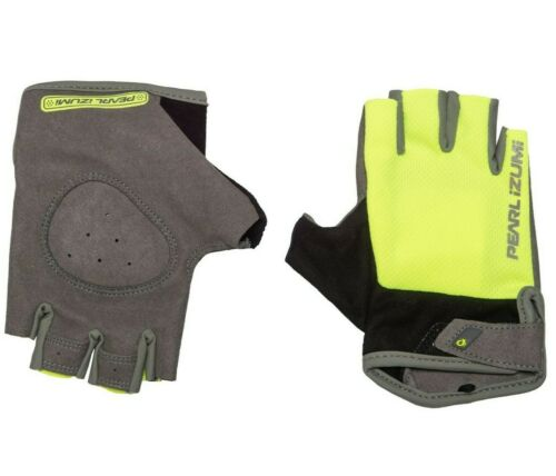 Pearl Izumi Men/'s Attack Bike Cycling Gloves Screaming Yellow Size Large