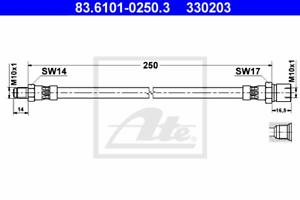 Flexible-UAT 83.6101-0250.3