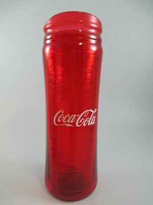 Coca Cola Coke Water Can Bottle Tumbler Chiller BPA free Portable Cup 473ml 16oz