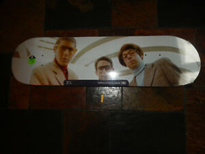 Beastie Boys x Girl Skateboards Spike Jonze Fotoserie Decks Nr.1