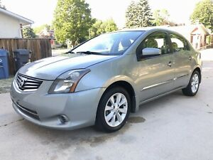 2011 Nissan Sentra | Heated seats | 4 Cylinder | Fresh Safety