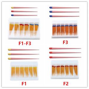 Dental-Endodontic-Obturation-Gutta-Percha-Points-F1-F2-F3-Universal-60-Pcs-Box