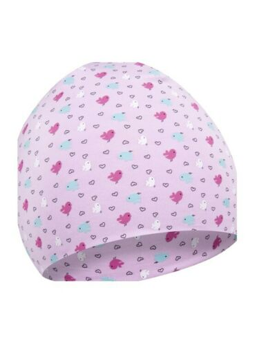 Newborn Baby Infant CAP girls boys soft cotton many sizes YO!