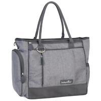 Babymoov Diaper Bag Essential Smokey Design 2015