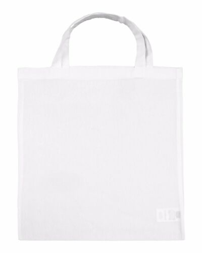Bags By Jassz /'Cedar/' Cotton Short Handle Shopper Bag Shopping Tote 3842SH