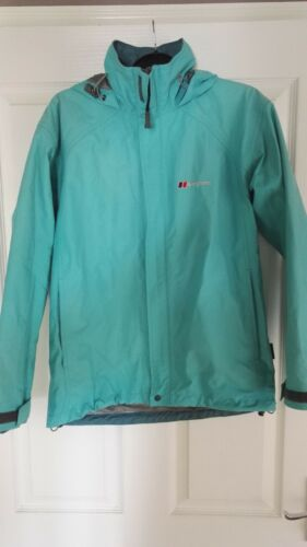 Berghaus AquaFoil Jacket.