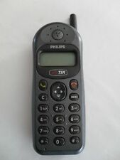 Telefono Cellulare Vintage Philips TCD 168/CP GSM 900/1000