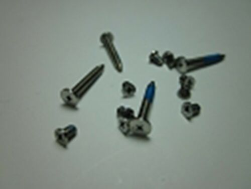 """Bottom Screw Set for Macbook Pro 15/"""" A1150 A1211 A1260 A1226 With Screwdriver"""