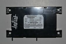 Volvo S40/v50 2002-2008 Infotainment Control Module and