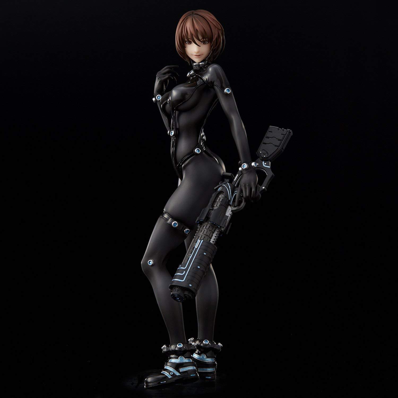 GANTZ:O Anzu Yamasaki X Shotgun ver. Complete Figure Union Creative