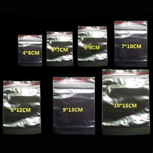 Lot-de-100-sachets-sacs-zip-4X6-cm-a-12x17-cm-poches-pochons-hermetiques