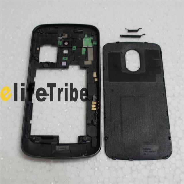 Full Housing Cover Case + Button for Samsung Galaxy Nexus i9250